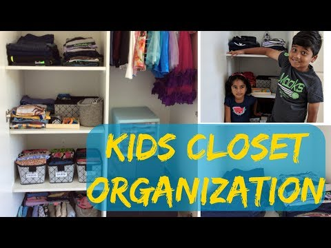 kids-closet-organisation-|-how-to-organise-kids-wardrobe-|-simple-&-functional