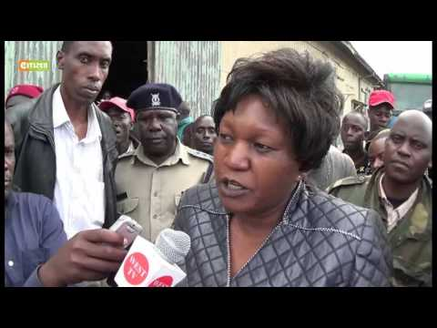 Police net fake fertilizer in Trans Nzoia