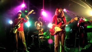 Artist:Crimson Title:PULSE 2009.10.24 @ Kagoshima SR Hall [ Mica ...