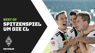 #FohlenKlassiker: Borussia - Bayer 04 Leverkusen 3:0 | 09.05.2015