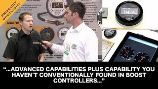 Innovate Motorsports SCG-1 Electronic Boost Control with Wideband