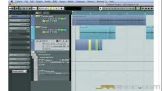 Cubase 6 Tutorial Chapter 4: Basic Midi Routing