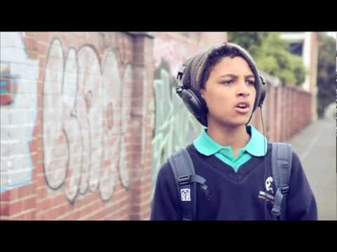 Tre Samuels - Man I Wanna Be (Official video)