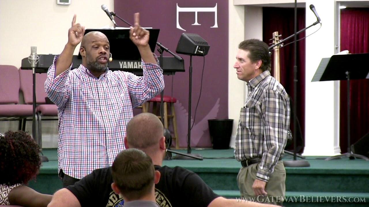 Sermon - Praise God Just Because, Teacher Tananarive Singleton, Aug 20 2017  AM