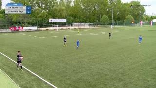 SK Sturm Graz - Academia Hagi - 2017.04.18. - 11:00