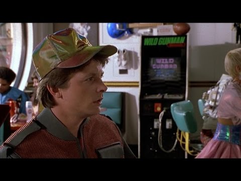 "What ""Back to the Future Part II"" predicted right"