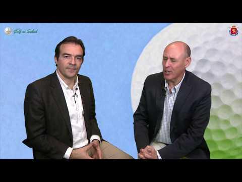 Golf es Salud: una eminencia médica concluye que el golf contribuye al bienestar