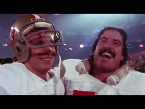 Joe Montana HD HOF Career