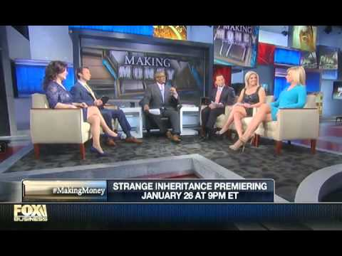 Susan Solovic & Jamie Colby hot legs 01/23/15