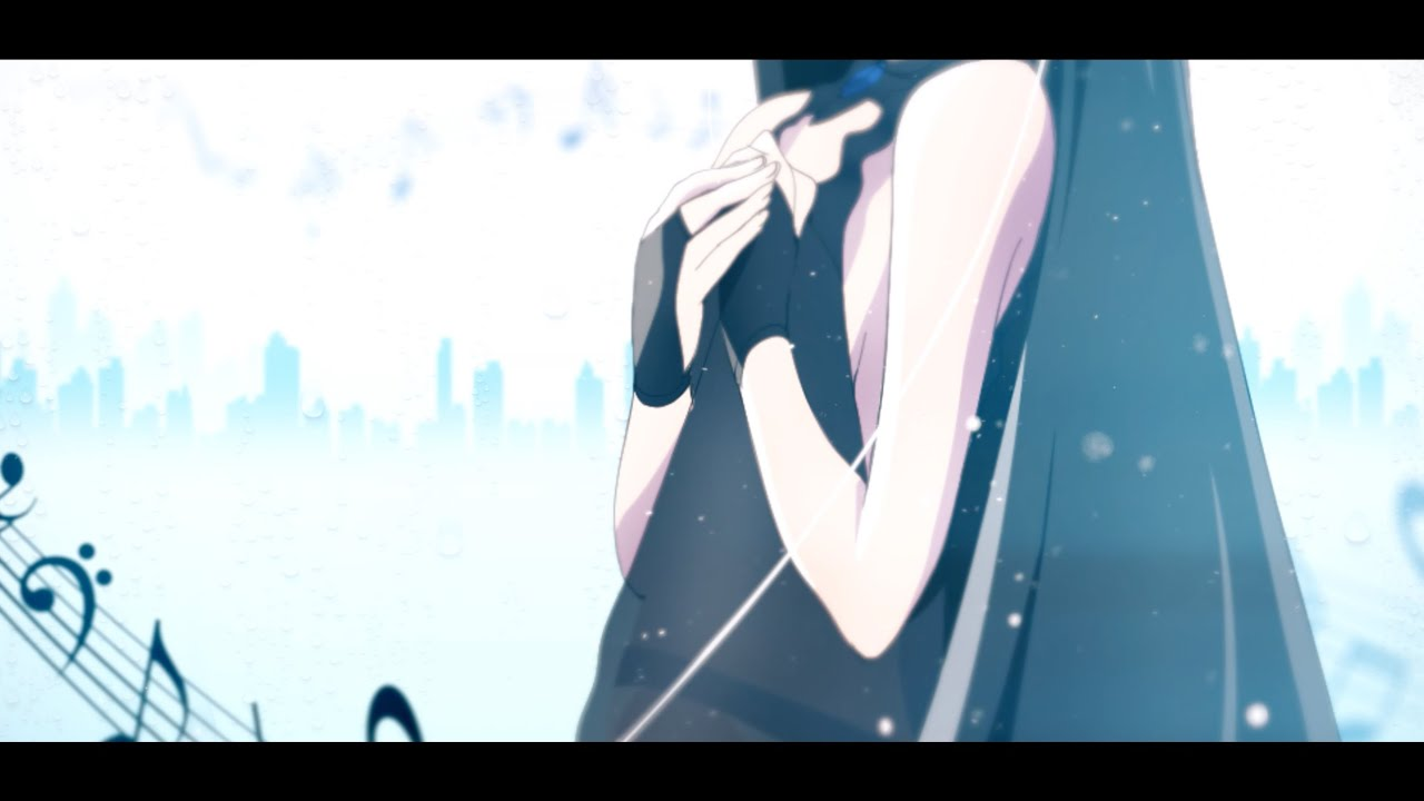 【Vivy】Elegy Dedicated With Love/オフィーリア(Vo.acane_madder)[Official Lyric Video]