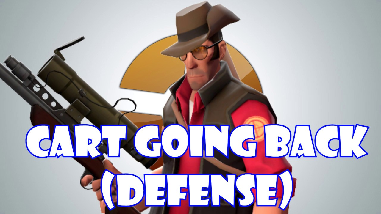 Team Fortress 2 Sniper Voice Lines Youtube