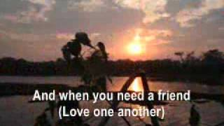 Love Is The Answer by England Dan and John Ford Coley