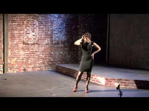 Naomi Grossman: Fear of God's Strength