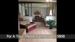 Pine Acres Golden Age Center Assisted Living | Apopka FL | Florida | Memory Care