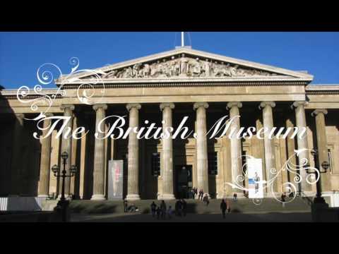 Neoclassical Architecture || HISTARC2