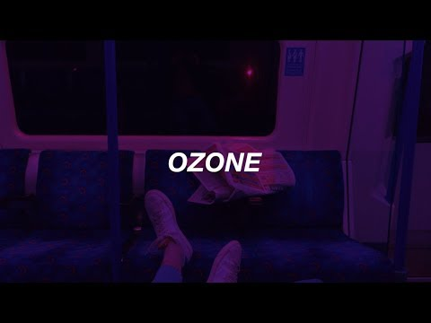 Chase Atlantic - Ozone / Lyrics