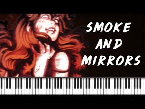 Synthesia Piano Tutorial Smoke And Mirrors Jayn Youtube