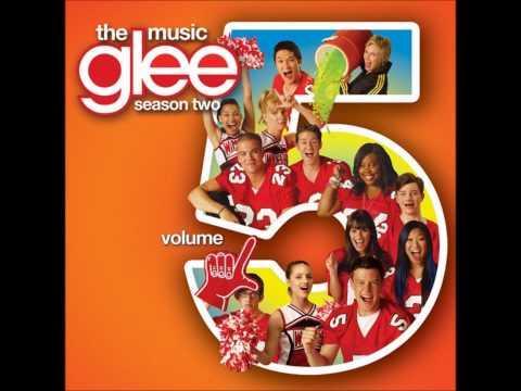 Glee Volume 5 - 13. Kiss