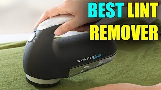 Electric Sweater Shaver: Best Portable Electric Lint Remover