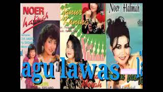 Noer halimah - bayang bayang ( full album )
