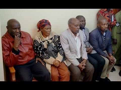 Habari TBC 1: Kimenuka Mbeya, Vigogo Sita Kortini kwa Kutafuna Tsh. Bilioni 5