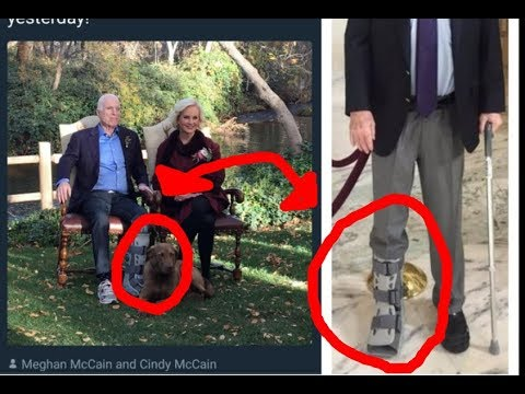 Daily Rabbit Hole #35 | John McCain's Moonboot | Mystery BOOMs | Underwater castle found |