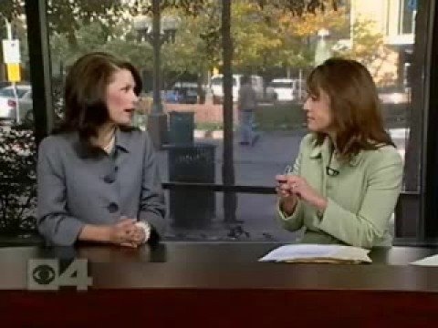Michele Bachmann Defends 'Anti-American' Comments