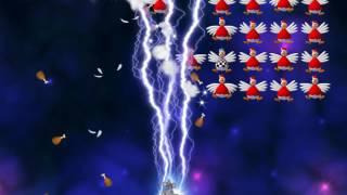 Chicken Invaders 3: Christmas Edition -  Alpha Centuri / Wave 101 ~ 110