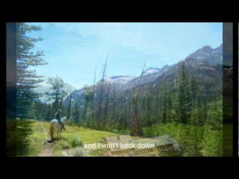 I Won't back down - Sam Elliott