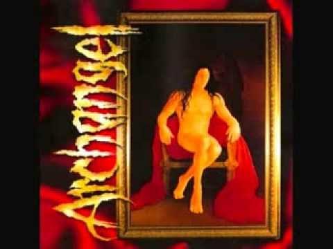 Archangel - Bleeding Heart