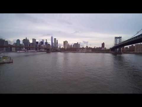 East River - Dumbo, Brooklyn