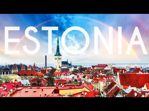 AQUI VIENEN PARA VER LAS MUJERES YO VINE POR... Estonia