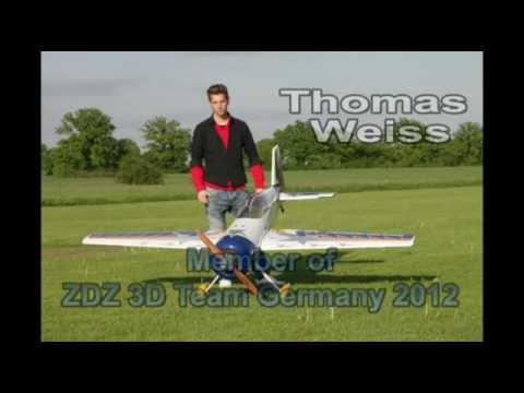 X-treme Composite YAK 54 / ZDZ 90RV-J / Thomas Weiss