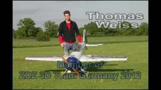 X-treme Composite YAK 54 / ZDZ 90RV-J / Thomas Weiss