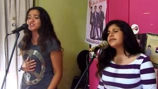 Wings - Little Mix  Cover (Camila Ellero & Julieta Ball )