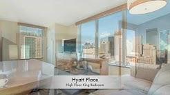 Hyatt Place & Hyatt House Denver/Downtown, Denver, Colorado