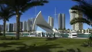 DUBAI NEW PROJECTS - DUBAI MERAAS - DUBAI PALM - BURJ KHALIFA - SATHAR AL KARAN