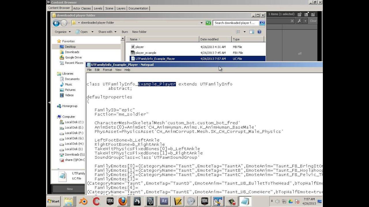 Chatbot Script Examples