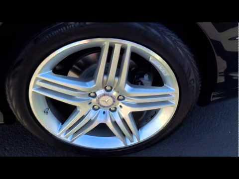 2012 Mercedes-Benz S-Class El Cajon, CA 1065