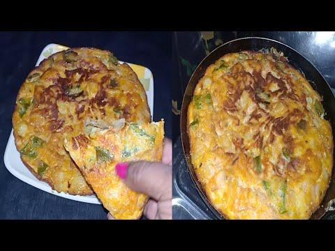 ఎప్పుడూ-తినే-ఇడ్లీ-దోశ-కాకుండా-ఇలా-ఎగ్-తో-బ్రేక్-ఫాస్ట్-చేయండి-|-break-fast-recipe-|-egg-break-fast