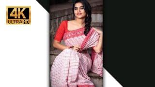 Nabha Natesh Full Screen 4k Video Status Status 9.0 Whatsapp Status