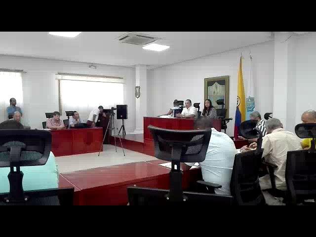 Concejales piden información sobre fase de proyectos para renovar camellón del Rodadero y Bahía
