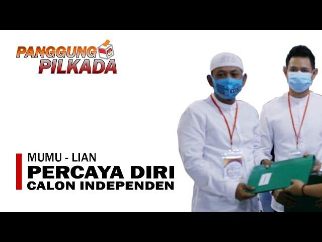 PENDAFTARAN PILKADA CILEGON 2020 PART 2