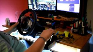 Fanatec Porsche 911 Carrera Euro Truck Simulator 2 | ETS2