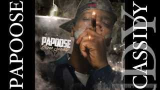 PapooSe - John F Kennedy [ft CasSiDy [Prod By Havoc]