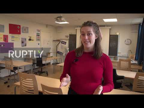 Denmark: Schools shut in Copenhagen as govt seeks to slow spread of coronavirus