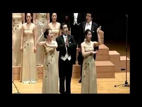Inchoen City Chorale - Sik sik si batu manikkam - 인천시립합창단