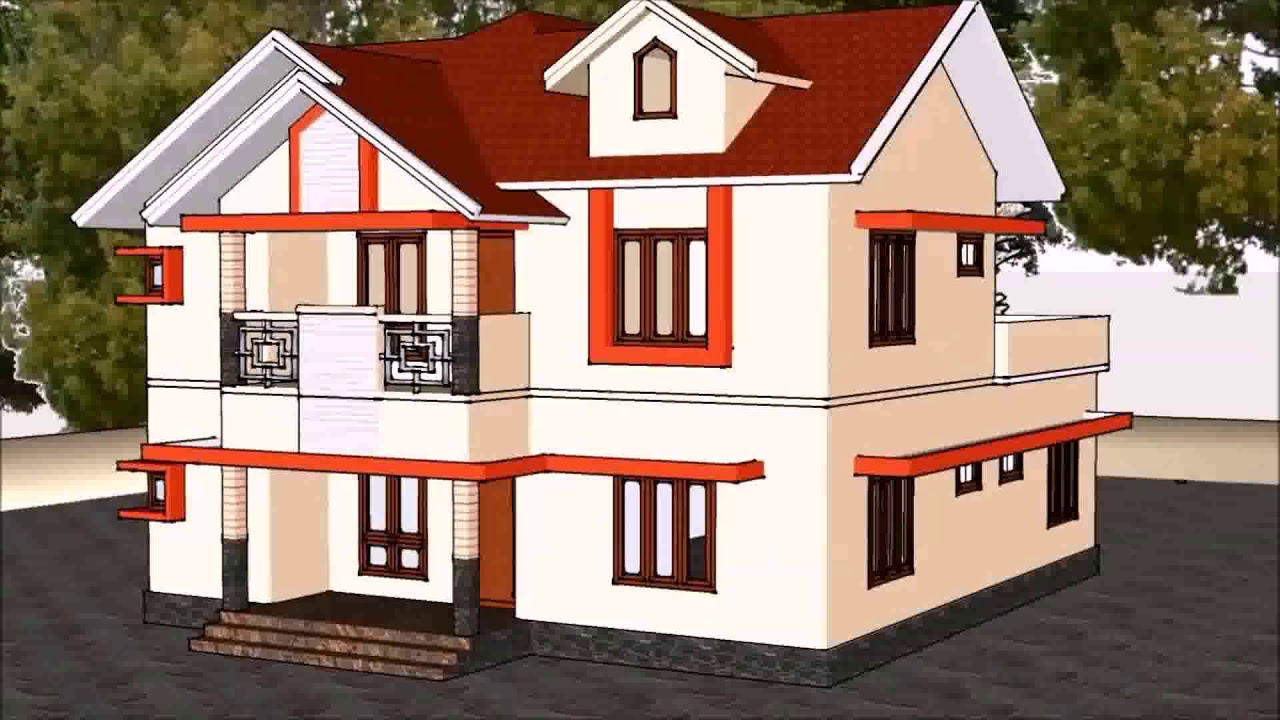 Home Design 3d Roof