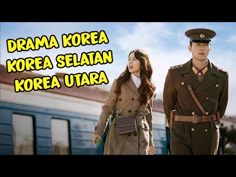 PENUH KONFLIK! 8 DRAMA KOREA TERBAIK TEMA KOREA SELATAN KOREA UTARA
