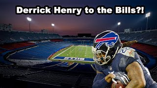 Running Backs the Buffalo Bills should target in free agency